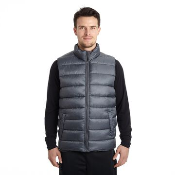 Men's Excelled Insulated Puffer Vest