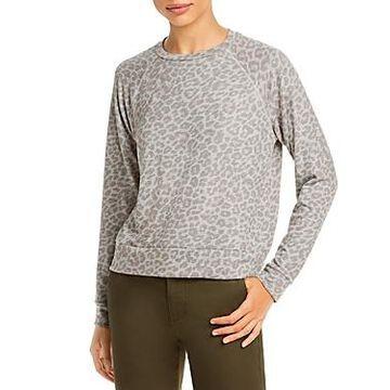 Beyond Yoga Raglan-Sleeve Sweatshirt