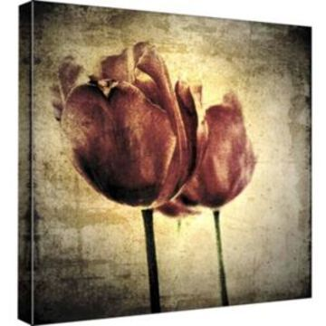 Ptm Images, After The Crash Decorative Canvas Wall Art