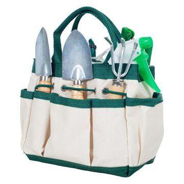 Pure Garden 7-in-1 Plant Care Garden Tool Set