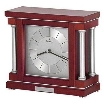 Bulova Amblance Mantel Clock