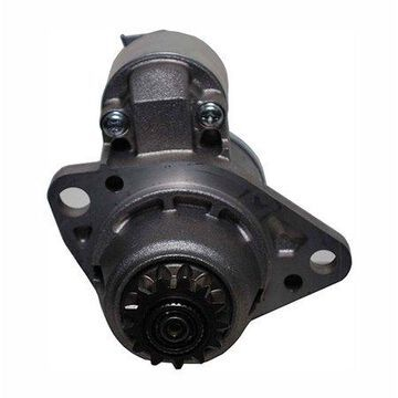 Denso DENSO First Time Fit Starter Motor Remanufactured 280-4287