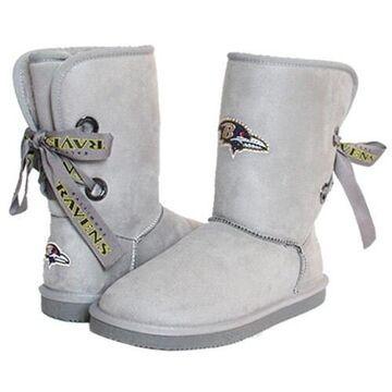 Women's Baltimore Ravens Cuce Champion Boots