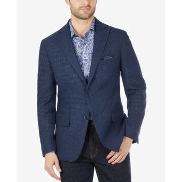 Tallia Men's Slim-Fit Wool Blazer