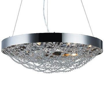Lace Pendant by Maxim Lighting