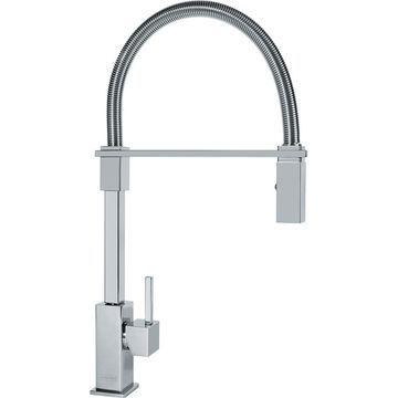 Franke Planar 8 Chrome 1-Handle Pre-Rinse Kitchen Faucet