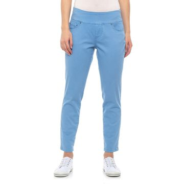 JAG Riviera Amelia Slim Ankle Pants - Pull-On (For Women)