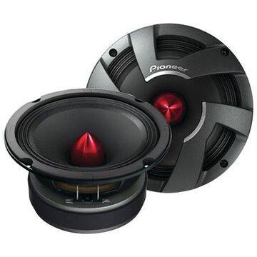 """Pioneer Ts-m650pro Pro Series 6.5"""" 500-watt Mid-bass Drivers"""