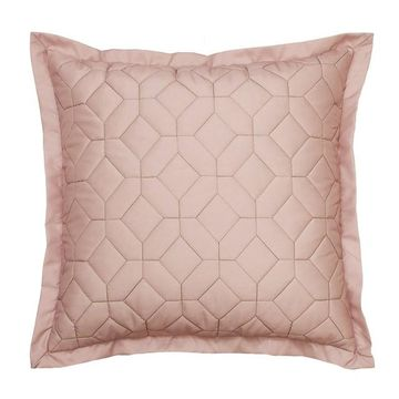 Beautyrest Montreal Quilted Throw Pillow