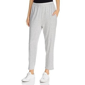 Eileen Fisher Cropped Lounge Pants