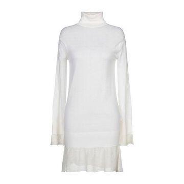SACAI Short dress