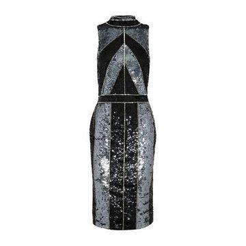 L'AGENCE Knee-length dress