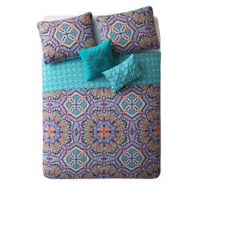 Yara Quilt Set () 5pc - VCNY