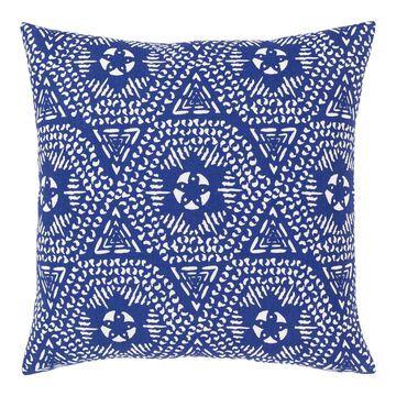 Decor 140 Crawford Throw Pillow