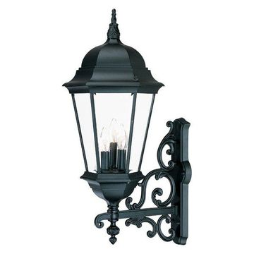Acclaim Lighting 5221 Richmond 3 Light Outdoor Wall Sconce
