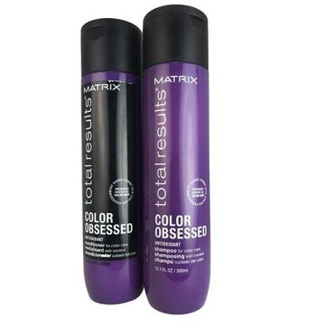 Total Results Color Obsessed Shampoo and Conditioner Duo 10.1oz