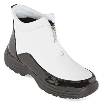 Totes Womens Freya Waterproof Insulated Winter Boots
