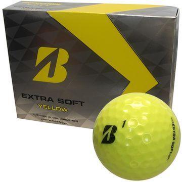 Bridgestone Extra Soft Golf Ball (1 Dozen)