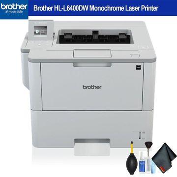 Brother Monochrome - Laser Printer Bundle
