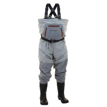 Frogg Toggs Hellbender Bootfoot Chest Wader (Cleated)