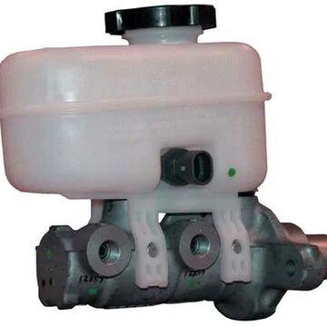 2010 GMC Canyon Centric Premium Brake Master Cylinder, Premium Master Cylinder - P/N 130.66067