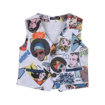 TAGLIATORE Vest