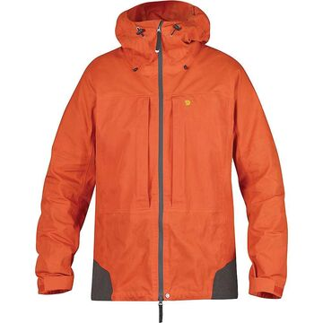 Fjallraven Men's Bergtagen Jacket - XL - Hokkaido Orange