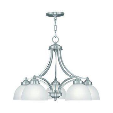Livex Lighting 4225-91 Chandelier