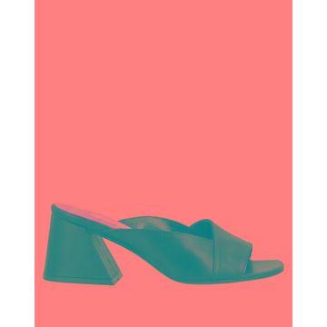 DIBRERA BY PAOLO ZANOLI Sandals