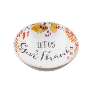 Closeout! Thirstystone Give Thanks Bowl