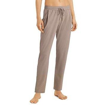 Hanro Sleep & Lounge Knit Sleep Pants
