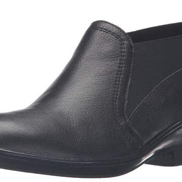 David Tate Womens Naya Closed Toe Loafers