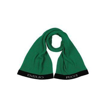 EMILIO PUCCI Oblong scarf
