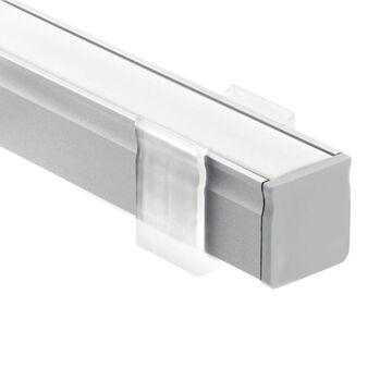Kichler Cabinet Lighting Hardware Kit | 1TEK1DWSF8SIL