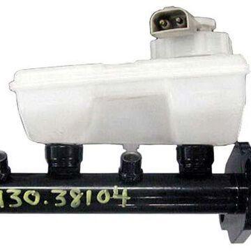 Centric Premium Brake Master Cylinder, Premium Master Cylinder - P/N 130.38104