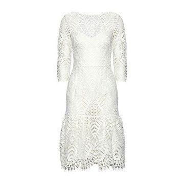 TEMPERLEY LONDON Knee-length dress