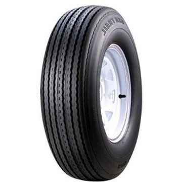 Carlisle USA Trail Bias Trailer Tire - 6.90-9 LRC/6ply