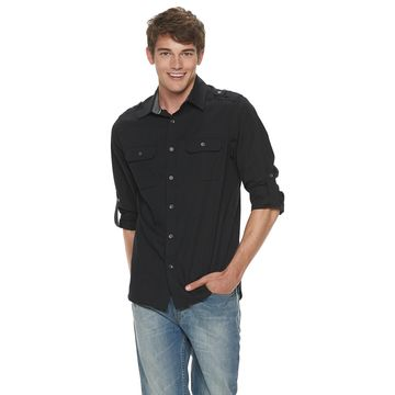 Men's Urban Pipeline Woven Shirt