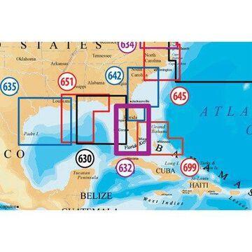 Navionics Platinum Plus South and Central Florida Platinum Plus South and Central Florida