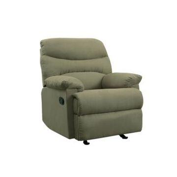 Acme Furniture Arcadia Motion Recliner