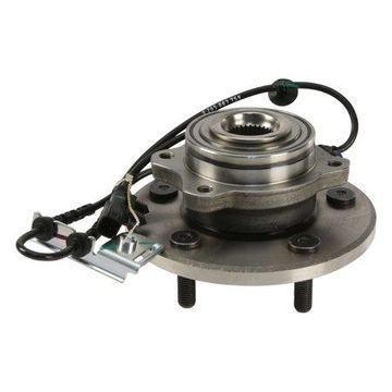 Timken Wheel Hub Assembly