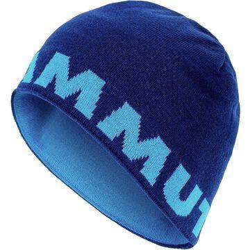 Mammut Logo Reversible Beanie - Men's
