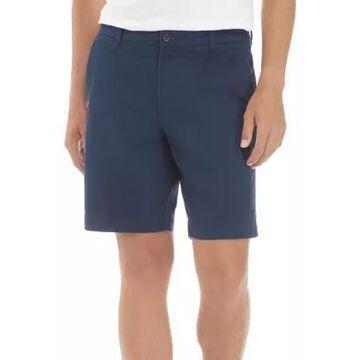 Chaps Men's Stretch Twill Shorts - -