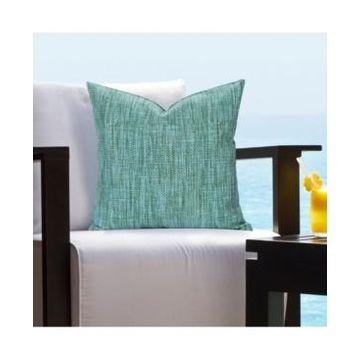 """Siscovers Deep Sea Indoor/Outdoor Decorative Pillow, 16"""" x 16"""""""