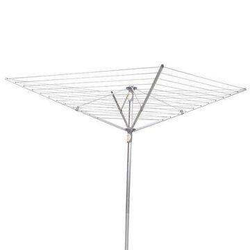 Household Essentials Dual Handles Umbrella Outdoor Dryer