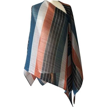 Issey Miyake \N Multicolour Polyester Scarves