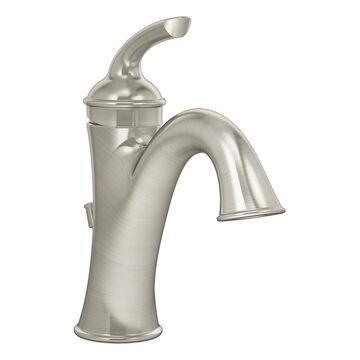 Symmons SLS-5512-1.0 1.0 GPM Single Handle Bathroom Faucet - N/A