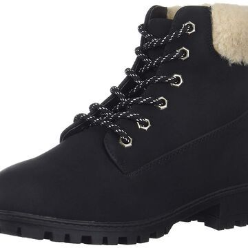 Madden Girl Womens Frannkie Closed Toe Ankle Fashion