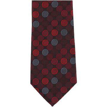 Geoffrey Beene Mens Seasonless Dot Necktie