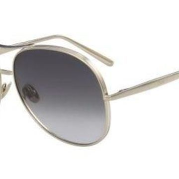 Chloe CE 127S Nola 744 61 New Women Sunglasses